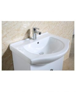 PVC мебел за баня 6591