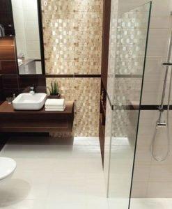 Плочки за баня серия BISETTE