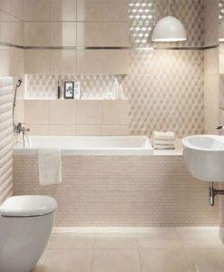 Плочки за баня серия MOZA TUBADZIN 25*36