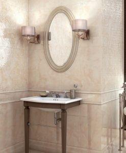 Плочки за баня VIRGILIANO BEIGE
