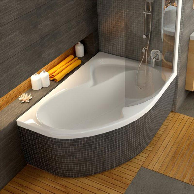 Ваната в банята – защо никога няма да излезе от мода?