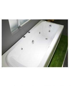 Хидромасажна акрилна вана 188050W 180*80