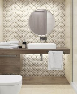 Плочки за баня ENRICA 25*40