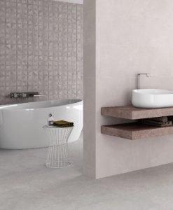Плочки за баня NAVARTI TALIS GRIS