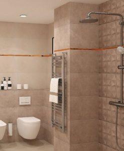 Плочки за баня NAVARTI TALIS NOCE