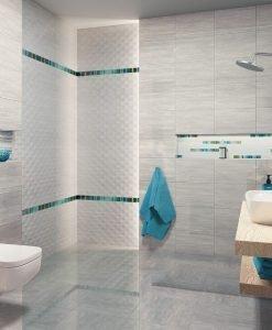 Плочки за баня серия NATI 25*40