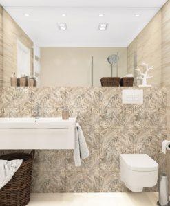 Плочки за баня серия NEA 25*40
