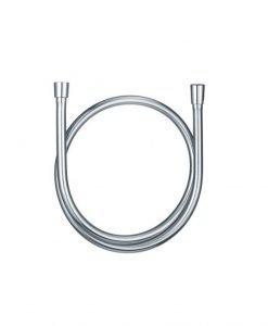 Шлаух Kludi Suparaflex silver 6107205-00 1,60см.