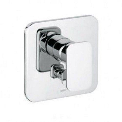 Вграден смесител за ванадуш KLUDI E2 496500575