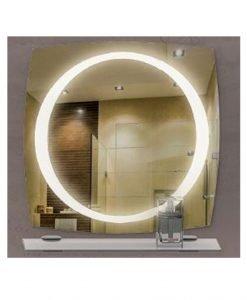 Огледало Аверса с Led осветление