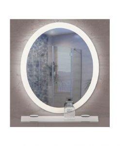 Огледало Карара с Led осветление