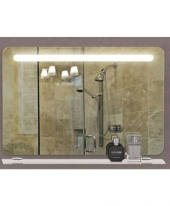 Огледало Милан с Led осветление