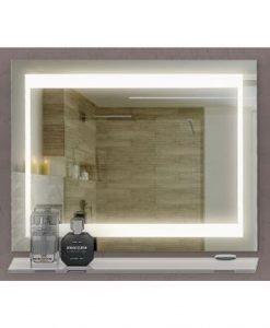 Огледало Неапол с Led осветление