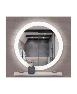 Огледало Помпей с Led осветление