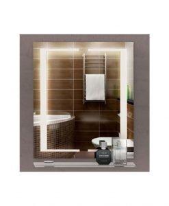 Огледало Рома с Led осветление