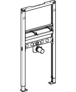 Структура за вграждане на умивалник GEBERIT DUOFIX 112см 111.434.00.1