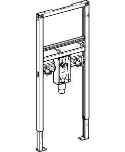Структура за вграждане на умивалник GEBERIT DUOFIX 112см 111.480.00.1