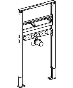 Структура за вграждане на умивалник GEBERIT DUOFIX 82-98см 111.490.00.1