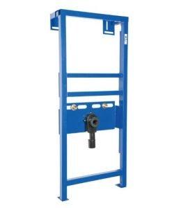 Структура за вграждане на умивалник за хора с намалена подвижност VIDIMA W588967