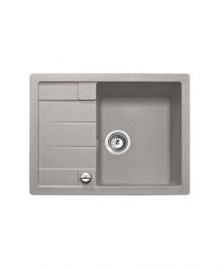 Кухненска мивка Teka ASTRAL 45 B-TG сива