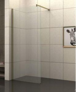 Параван стационарен прозрачно стъкло САХАРА ICS 116-90