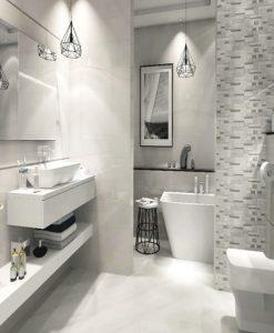 Плочки за баня модел SORRENTO 20*50