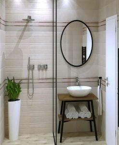 Плочки за баня NAVARTI модел KALIPSO MARFIL 20*60