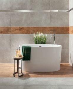 Плочки за баня TUBADZIN модел BARBADOS 29.8*59.8