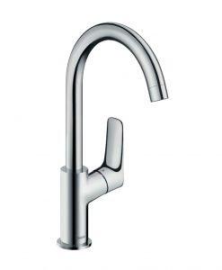 Смесител за мивка Hansgrohe LOGIS 210 71130000