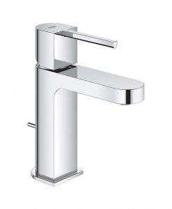 Смесител за мивка S размер Grohe Plus 32612003