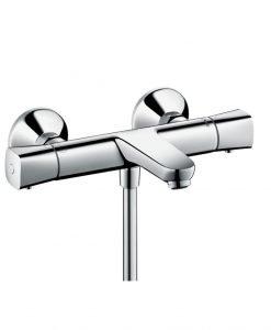 Термостатен смесител Hansgrohe ECOSTAT UNIVERSAL за вана/душ 13123000
