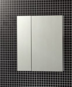 Горен огледален шкаф за баня 6147 UP