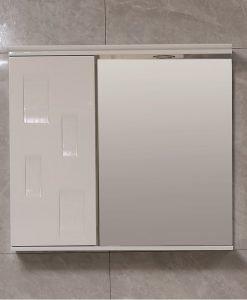 Горен огледален шкаф за баня ДАФНИ модел 1355-65