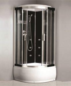 Хидромасажна душ кабина LILY 8179B