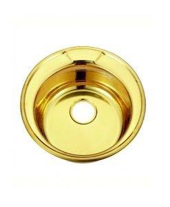 Кухненска мивка 4949 GOLD