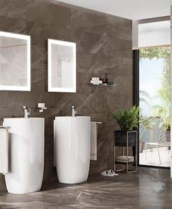 Плочки за баня Roca Marble Pulpis 30*90.2