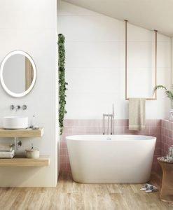 Плочки за баня Roca Silence 40×120