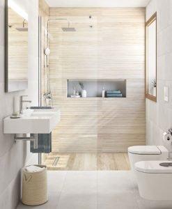 Плочки за баня Roca WEEKEND 30 x 90,2