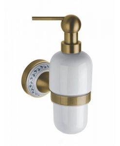 Дозатор за течен сапун BEMETA KERA 144709017
