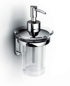 Дозатор за течен сапун IBB BRIXIA BX01DP