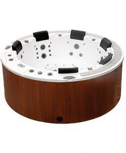 Хидромасажна вана за открито пространство Мелинда SR831
