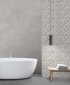 Плочка за баня серия Ibiza Itt Ceramic 25*60