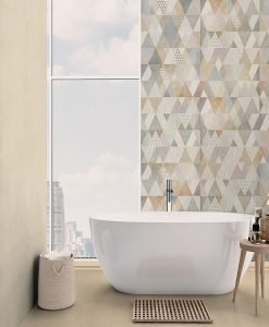 Плочки за баня серия Gala Itt Ceramic 25*60