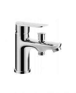 Стоящ смесител за мивка/вана Appia BLP_01JD Laveo