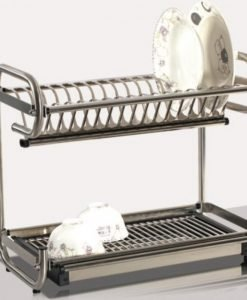 Двойна кухненска поставка за сушене ICKA 228C