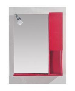 Горен PVC шкаф Валентино 1050 55R