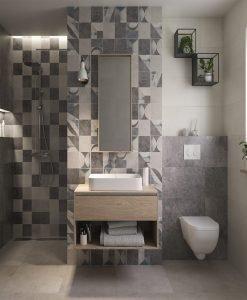 Плочки за баня серия Zone 30*60