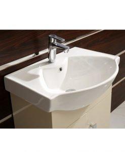 PVC мебел за баня 6080 Beige