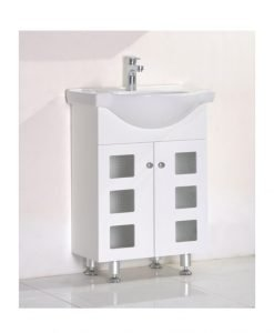 PVC мебел за баня 8544