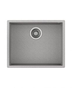 Гранитна мивка за кухня Teka Maestro SQUARE 50.40 TG КАМЕННОСИВА